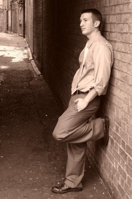 Headshot of American composer Benjamin Taylor